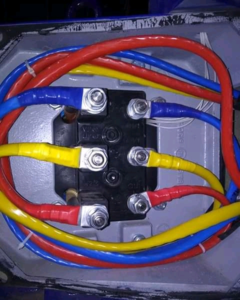 PHEMTECH ELECTRICAL TECHNICIAL picture