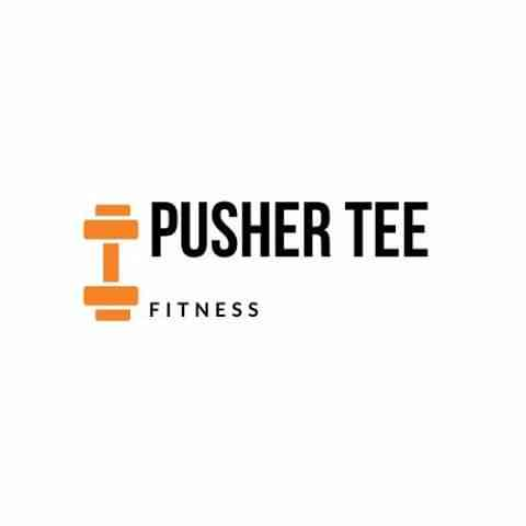 Pusher Tee trainer picture