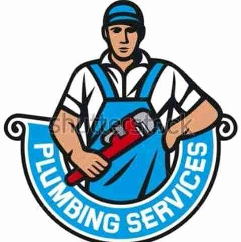 Dammy hush plumbing work picture