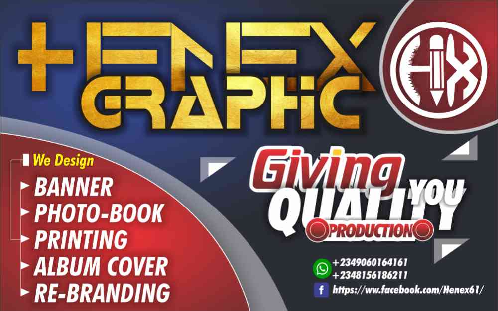 Henex Graphic picture