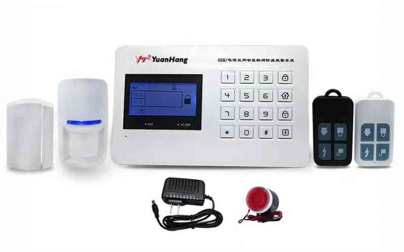 Just Safety Solutions Ltd ( Wireless Burglar Alarm Systems) picture