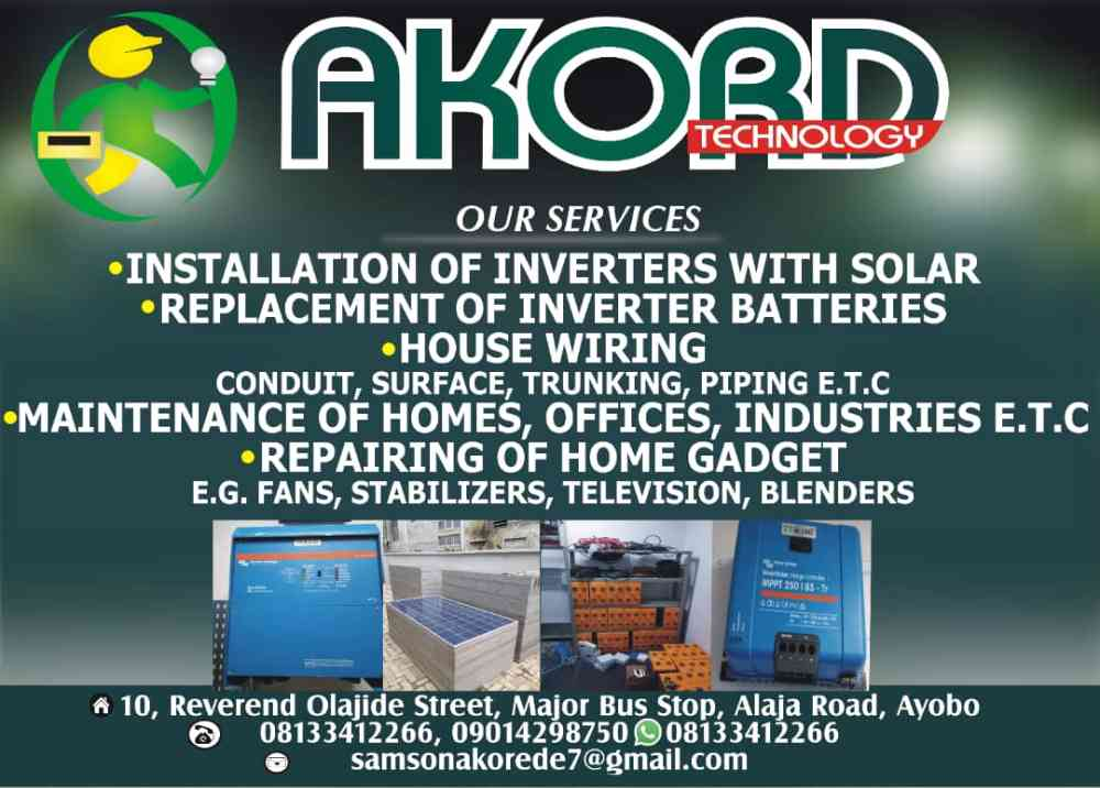 Akord technology picture