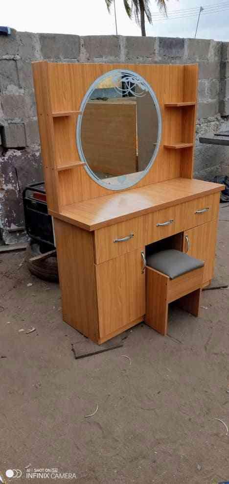 Eyimofe wood work Enterprise