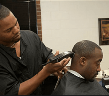 Minimo barbing salon