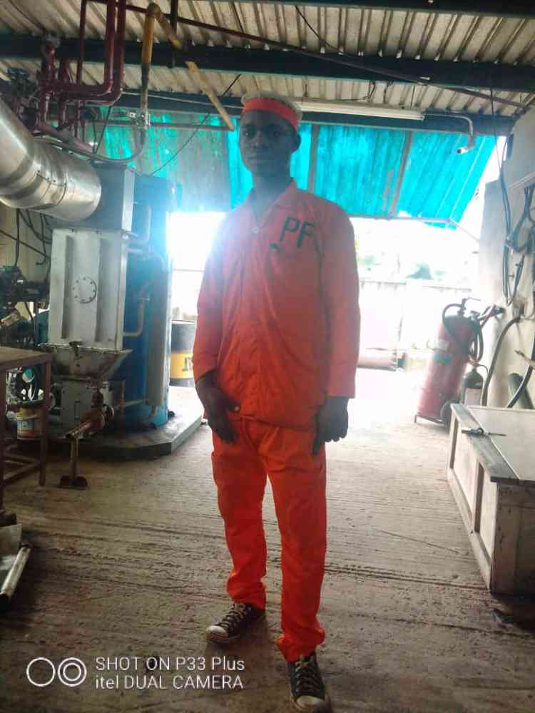 Engineer Godwin