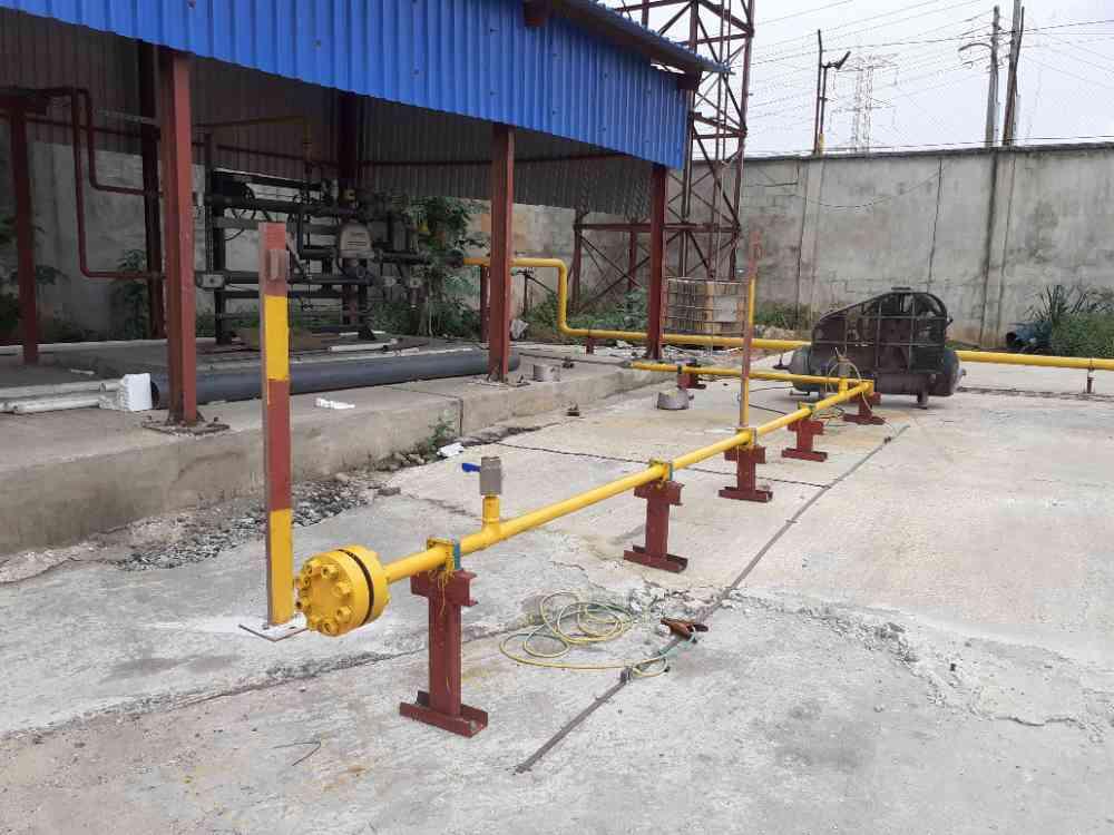 Habet Global Construction Services Ltd