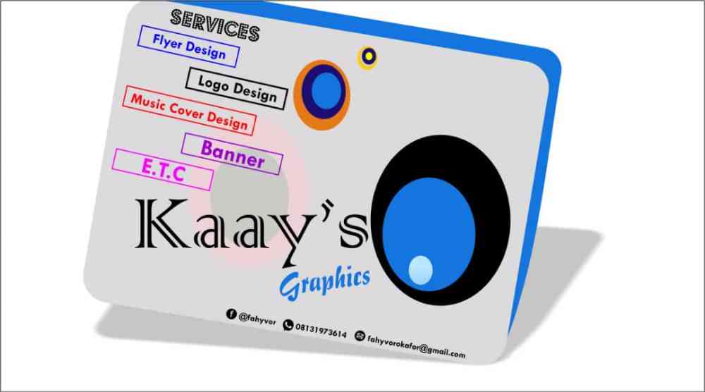 Kaay's Graphix picture