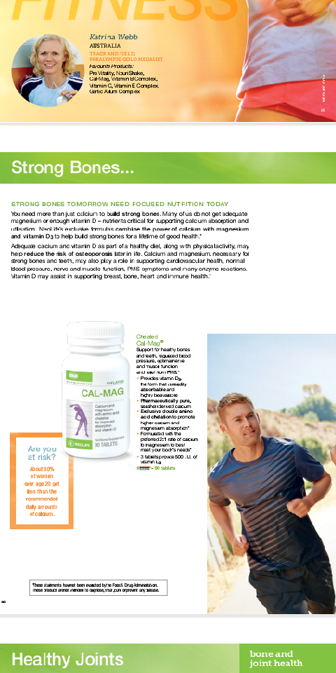 NEO-LIFE SUPPLEMENTS FOR ALL HEALTH PROBLEMS