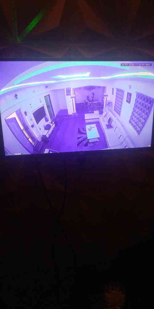 Sotec  CCTV & security installation picture