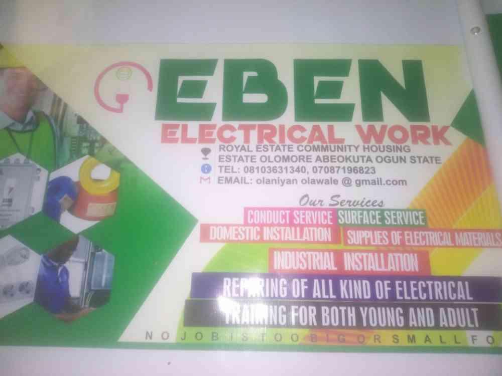 E-ben Electrical