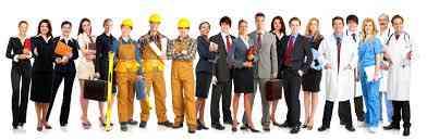 CONTACT FOR JOB VACANCIES
