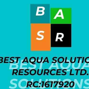 Best Aqua solution Resources Ltd.
