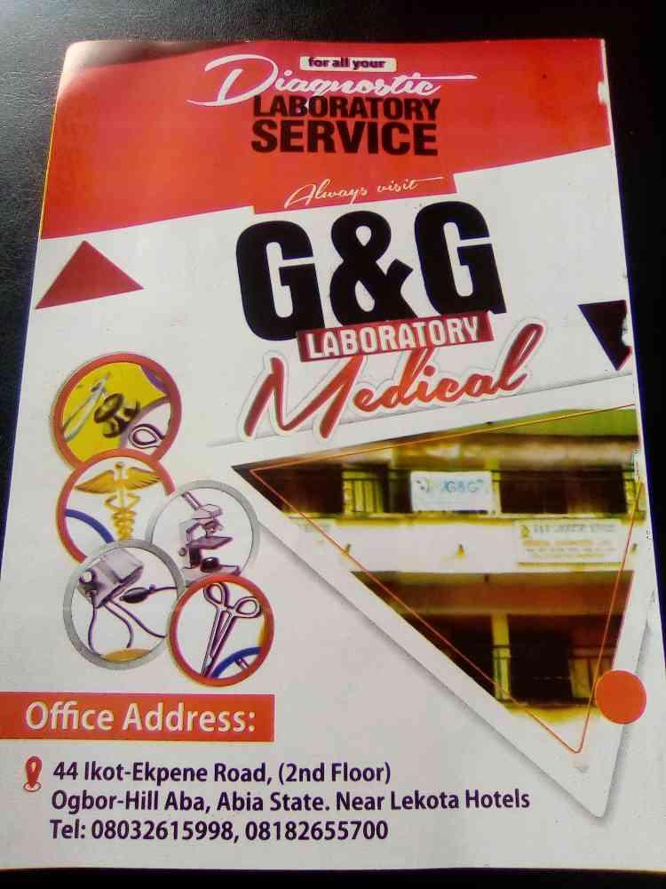 G&G medical laboratory