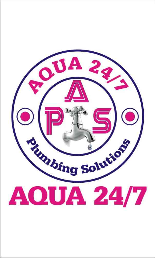 AQUA 24And7 plumbing solutions picture