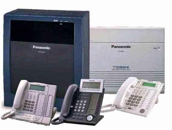 PABXAndPBX INTERCOM INSTALLATIONS AND REPAIRS