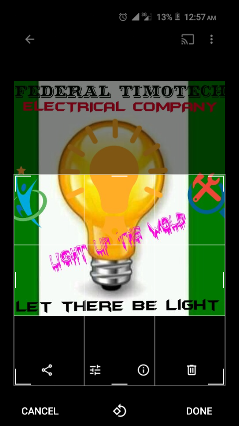 FEDERAL TIMOTECH ELECTRICAL COMPANY picture