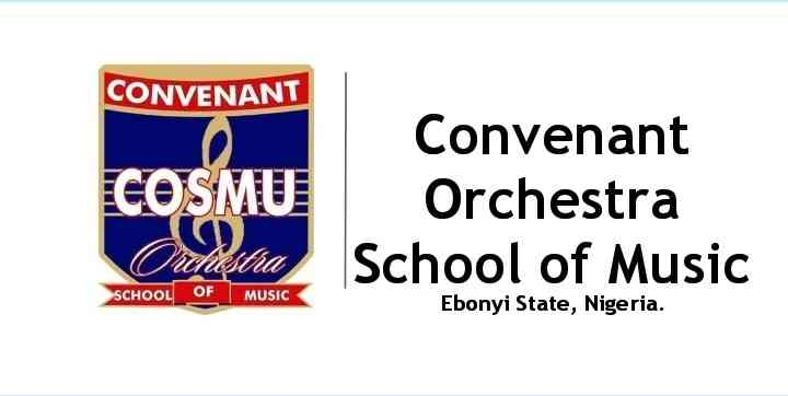 Convenant Orchestra School of Musicc-cosmu picture