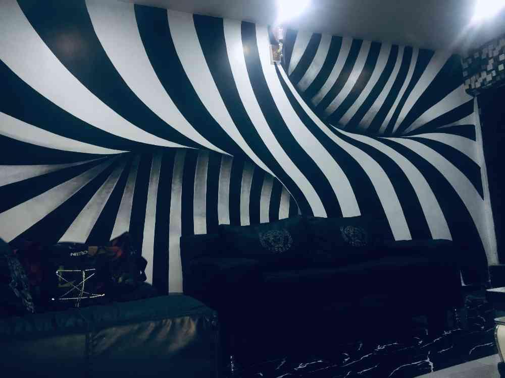 Teriano painting & interior designs