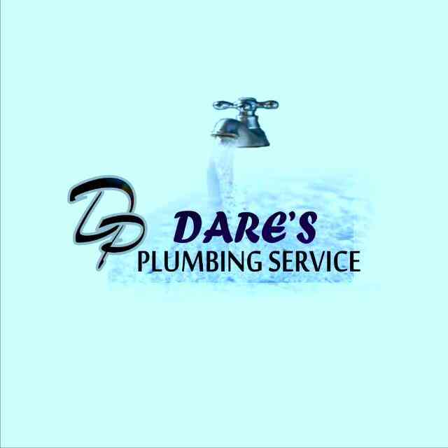 Dare's plumbing services picture