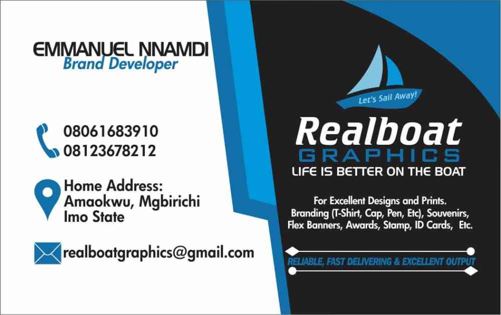 REALBOAT GRAPHICS picture