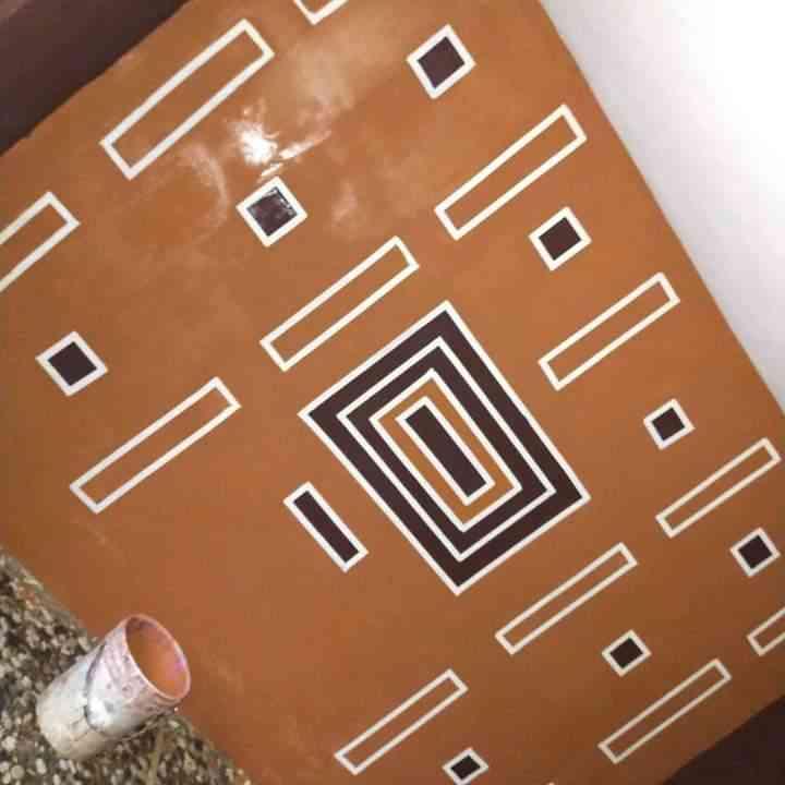 Opeyemi painting design
