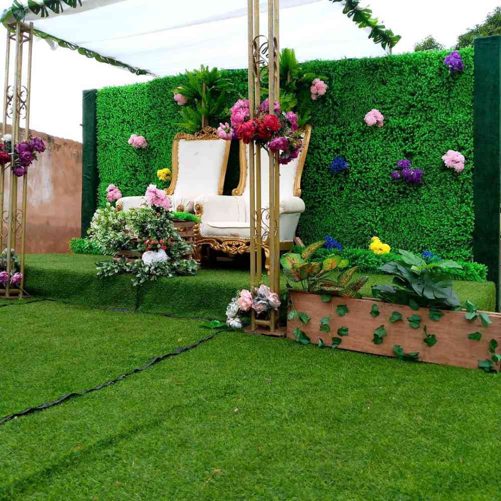 Finest catering and decoration