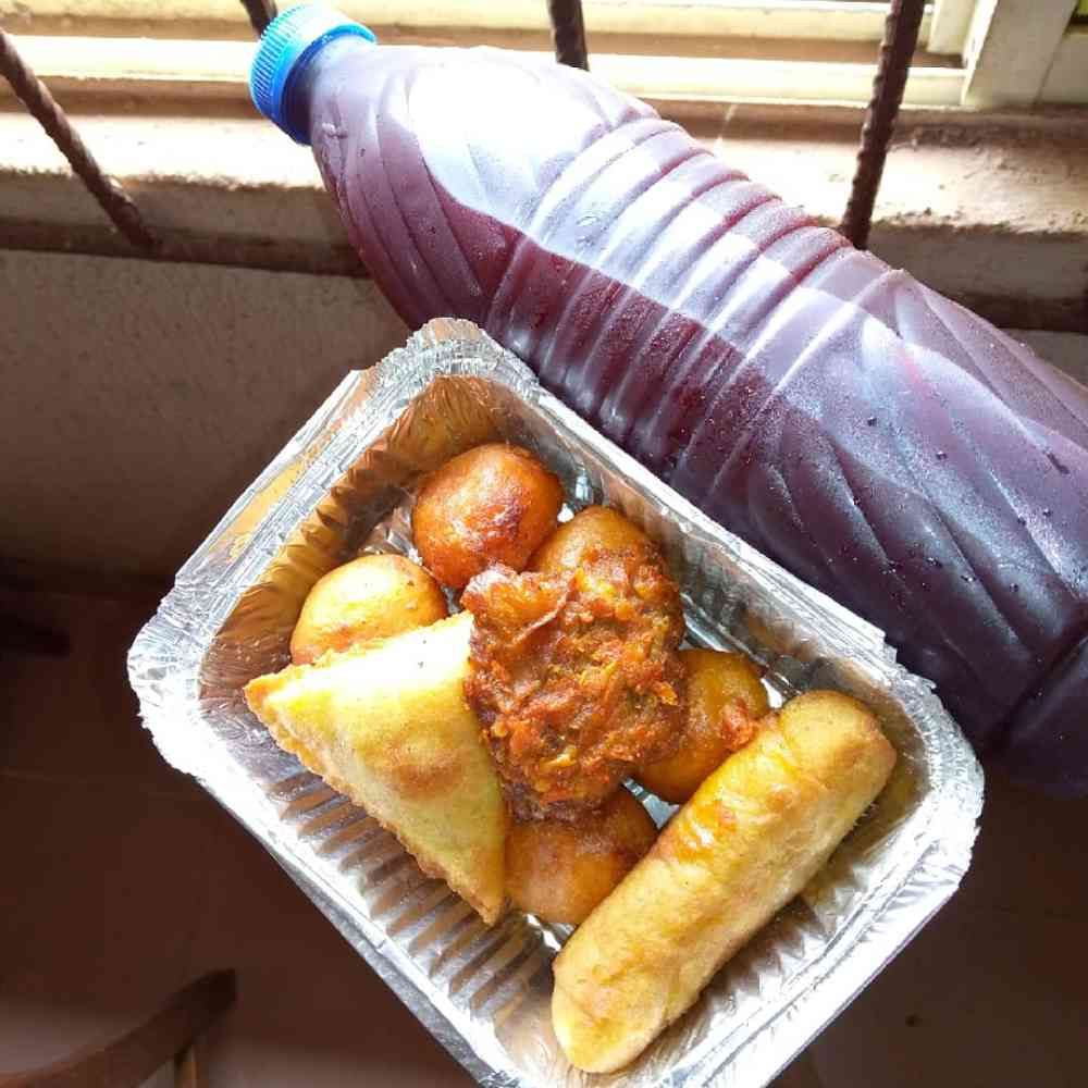 Excellentfoodsand Catering services