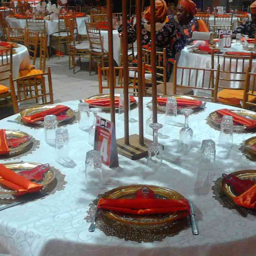 Adex catering and events services picture