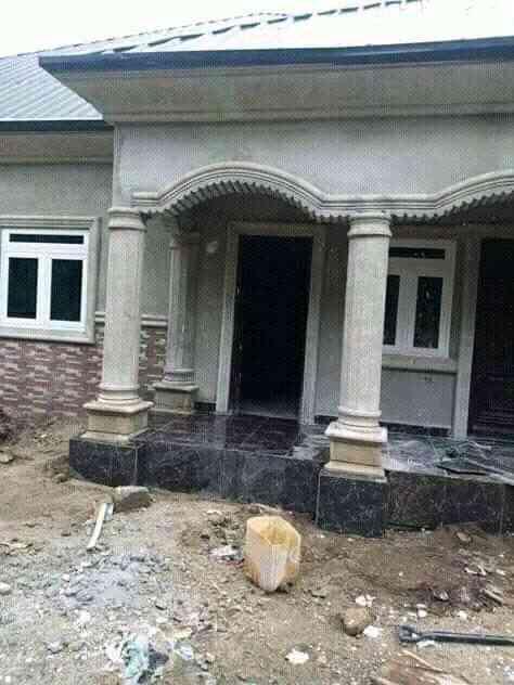 Ademas tilling building construction