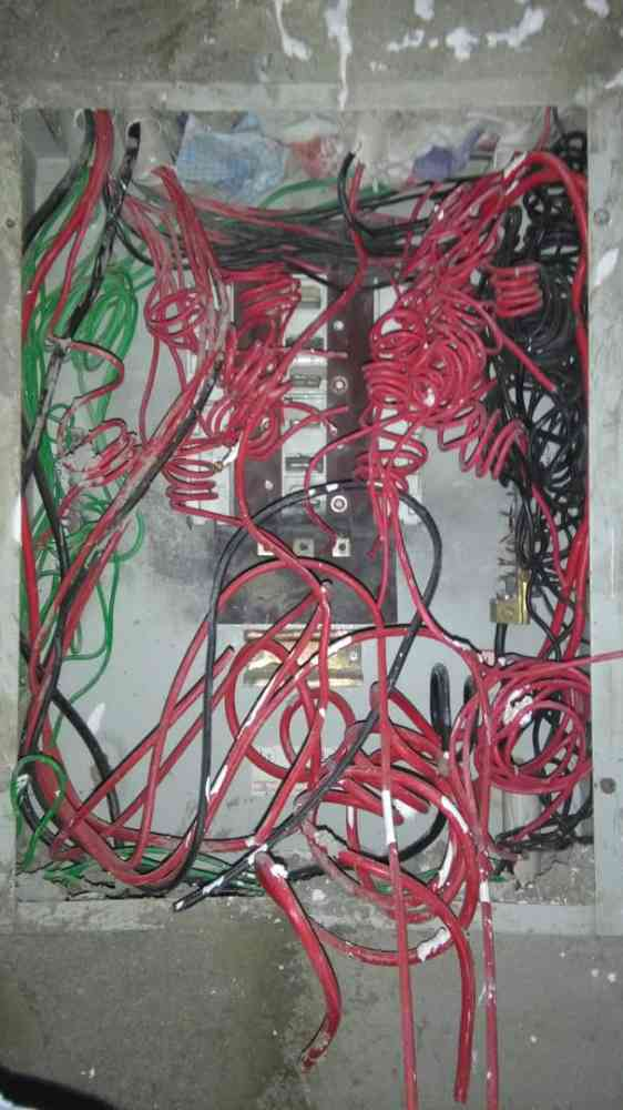 Ifees electrical engineering services picture