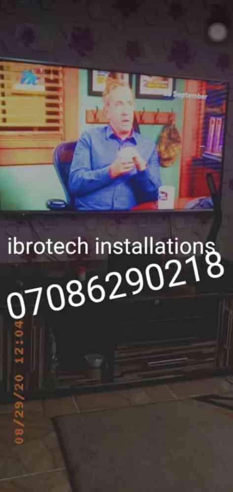 Ibrotech installations