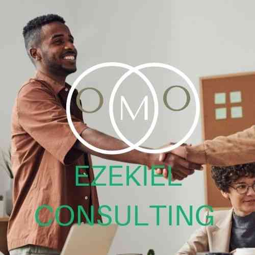 O.M.O EZEKIEL CONSULTING picture