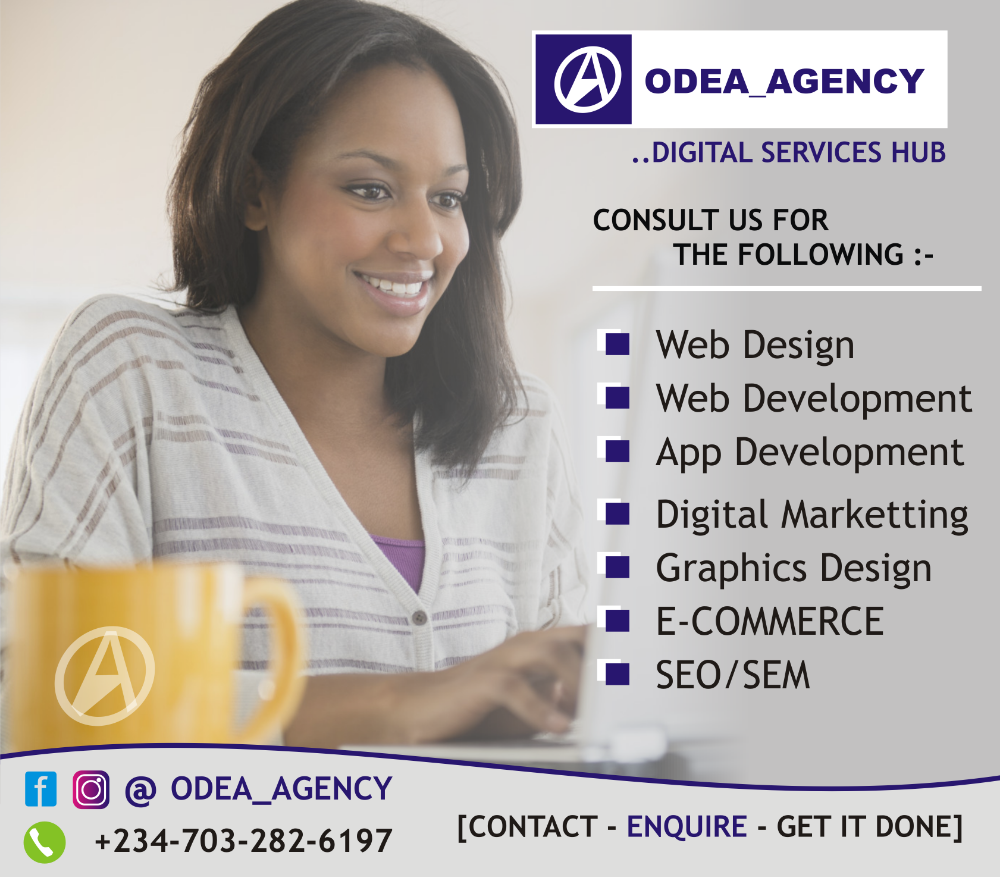 ODEA_Agency picture