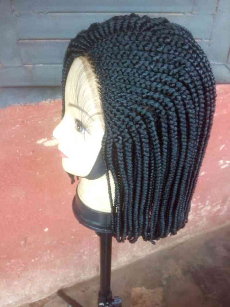 Mummy b hair world and caterering services