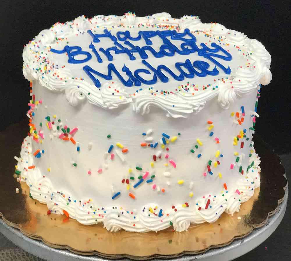 Ella's Bake-real