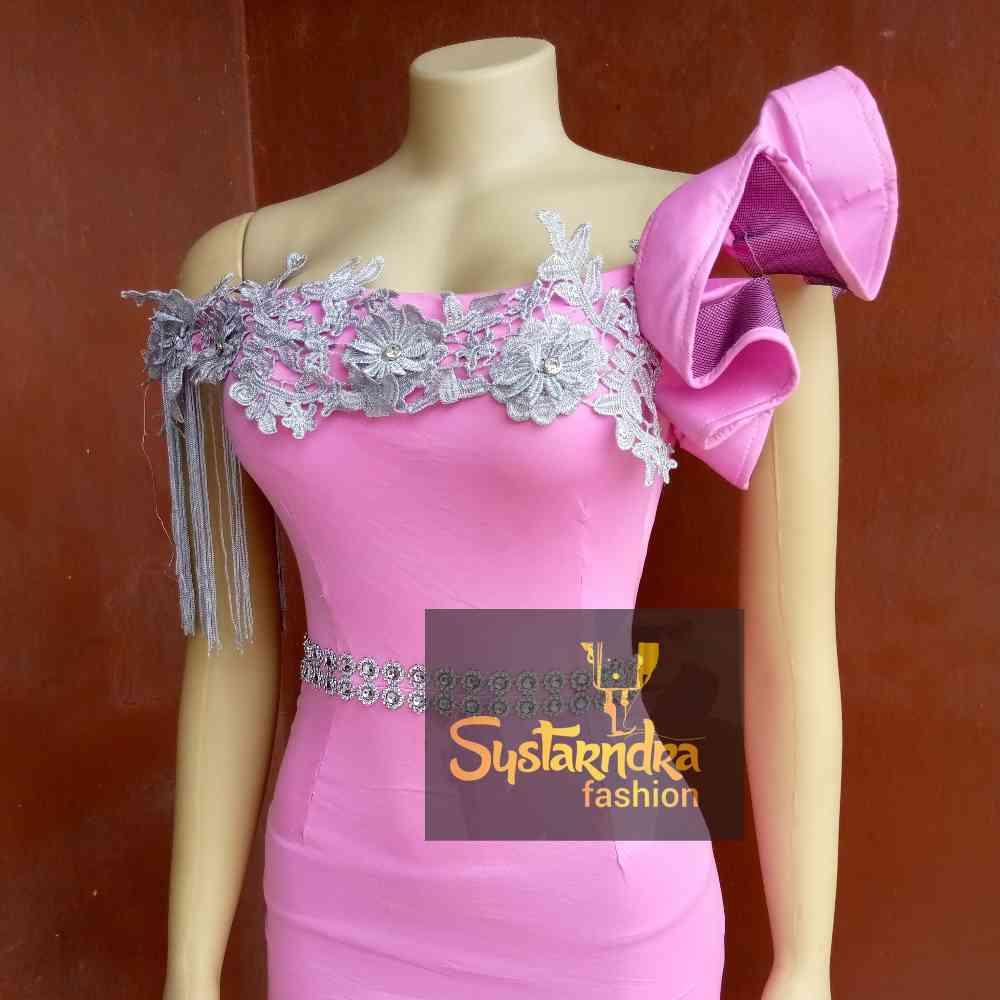 Systarndra fashion