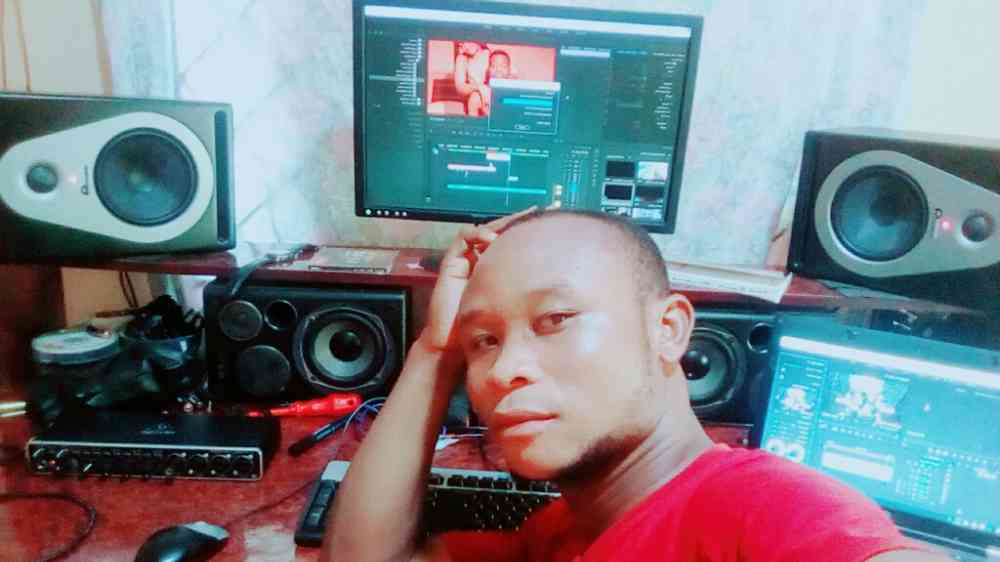 Music Producer picture