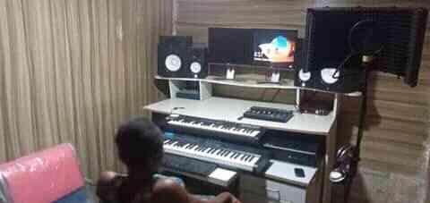 King Ken Studio