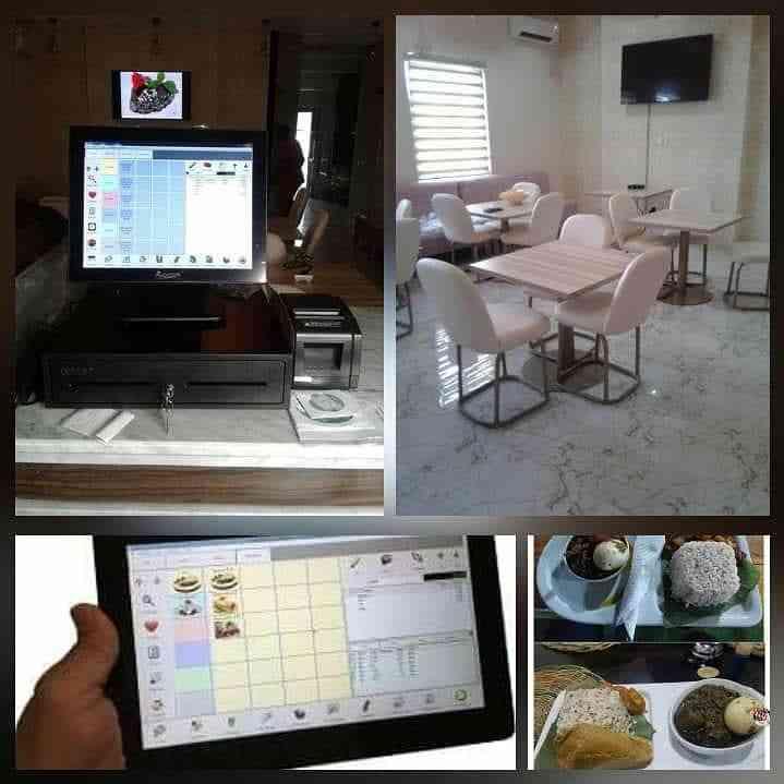 Restaurant, Lounge, Supermarket, Hotel, Club POS SYSTEMAndSOFTWARE