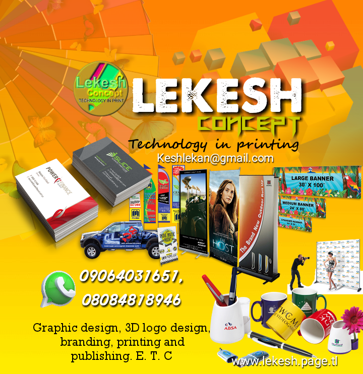 Graphic design & Printing services picture