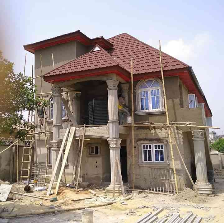 Alamin construction property and solutuins picture