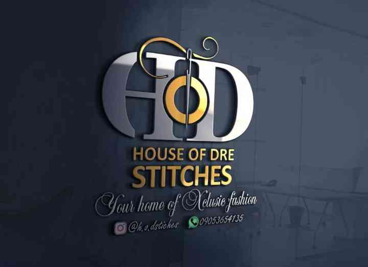 House Of Dre Stitches