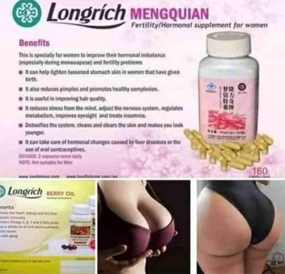 Longrich bioscience international picture