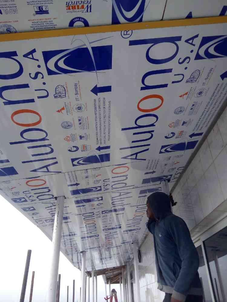 Mojfet aluminum ventures