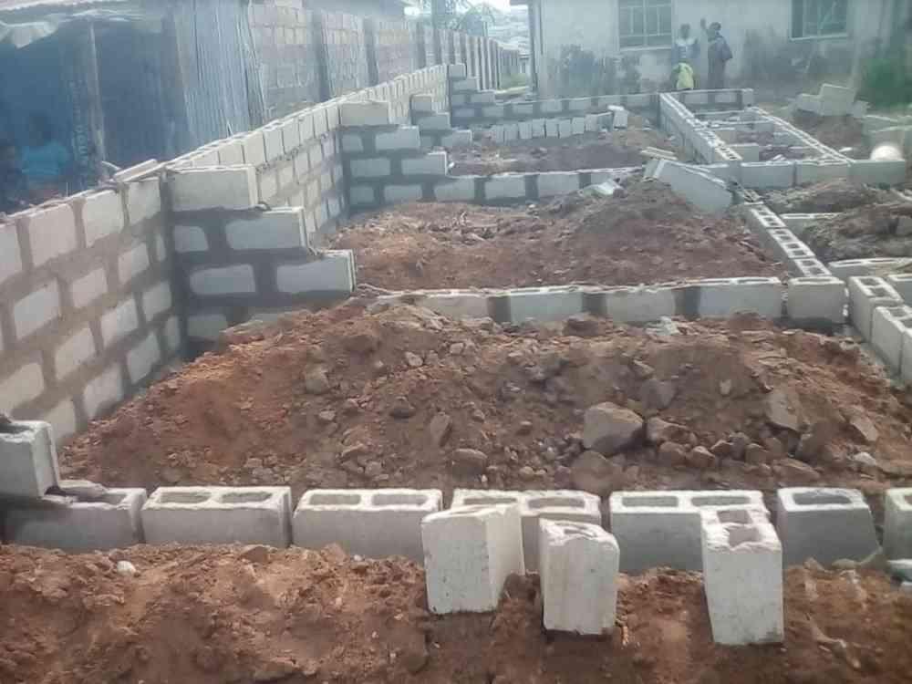 godson building construction
