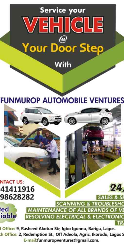 Funmurop ventures picture