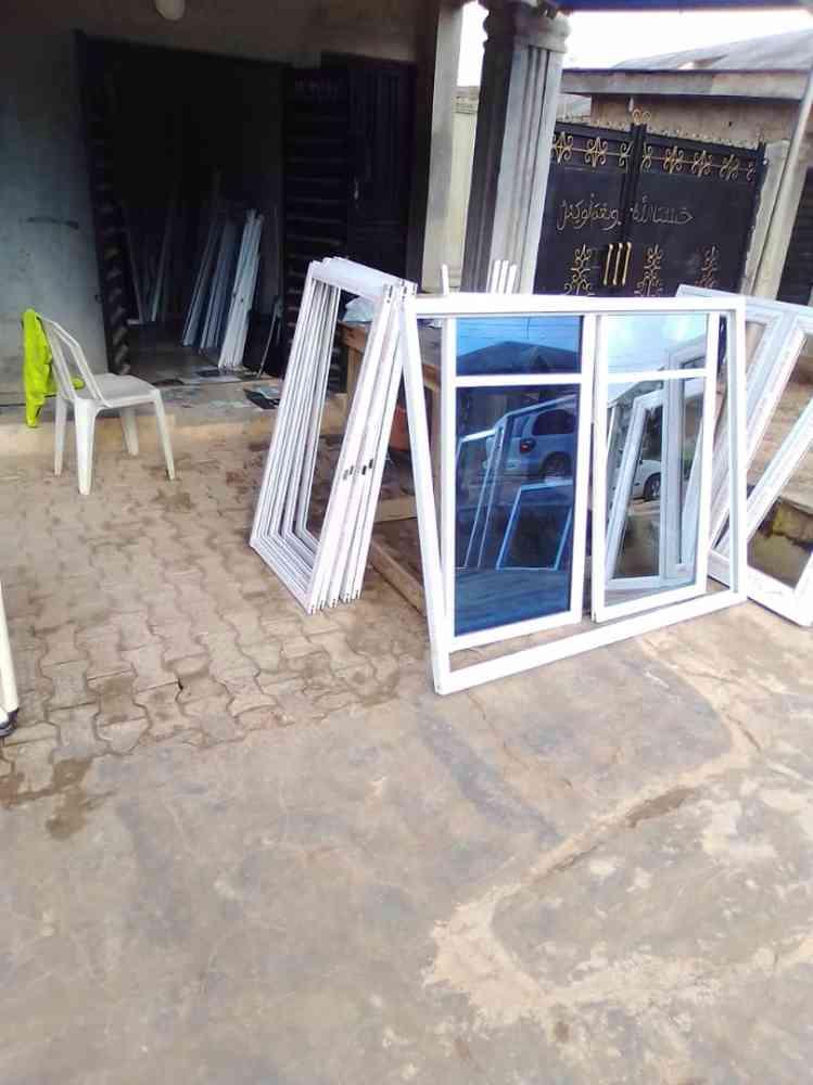 Akowass Aluminium Fabricator
