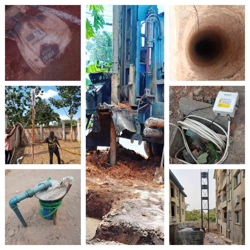 CN Tech. Contractors Nigeria picture
