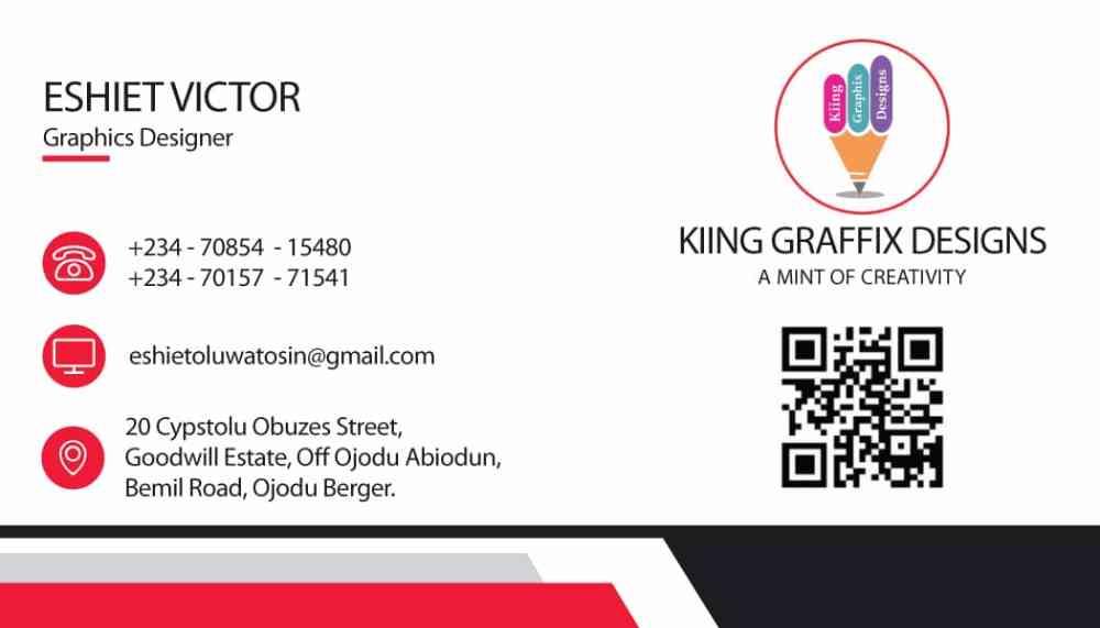Kiing Graffix Designs