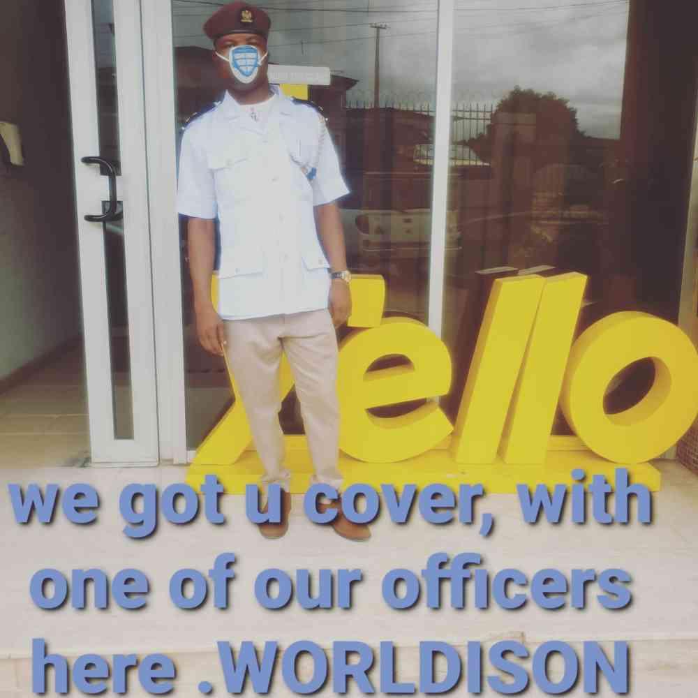 WORLDISON SAFETY COMPANY